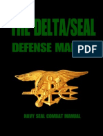 Delta Seal Defense Manual