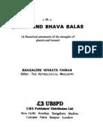 a manual of hindu astrology bv raman free download