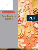 Corn Products Systems