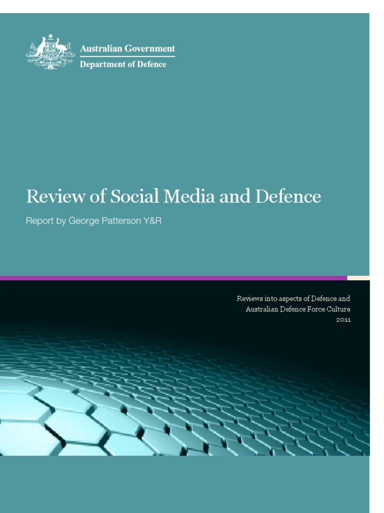 Review of social media and defence full reportpdf digital review of social media and defence full reportpdf digital social media social media fandeluxe Image collections