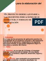 1.- PROYECTO