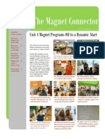 the magnet connector september 20121