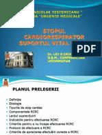 117 Stop Cardioresp