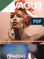 Divague - Revista N° 1