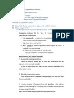 TESTE INTERMÉDIO DE FILOSOFIA