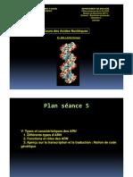 Cours Des Acides Nucleiques 2