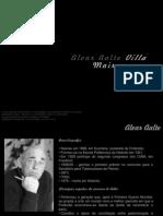 História - Seminário Alvar Aalto