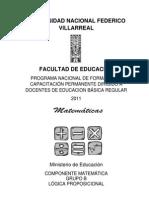 SEPARATA DE MATEMÁTICA 1 - GRUPO B