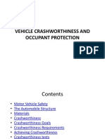 5 Vehicle Crashworthiness