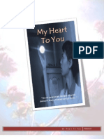 MY HEART TO YOU (Novel Dakwah dan Cinta)