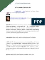 DPPM - RESUMO JUSTIÇA MILITAR