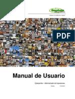 Manual Cyber Printer Es