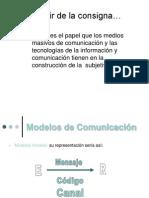 Modelos-de-Comunicación