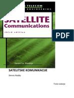Satelitske Komunikacije Final Edition