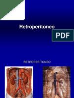 30 Retroperitoneo Renal