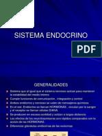 21- A)- Sistema Endocrino