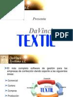 DavinciTextil Colombia