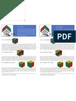 Rubik 4x4 30aniver Instrucciones