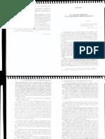 El tetro psíquico y el escenario psicoanalítico (Prologo, I y II)