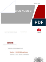 37007741 Instalacion Nodo b(Nextel)