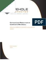 WP Fatigue Life Prediction in Composite Materials