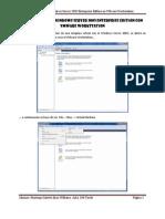 Laboratorio 01 - Instalación de Windows Server 2003 en VMware Workstation