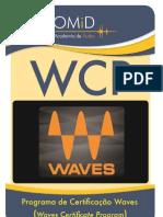 OMiD Academia de Audio Cursos Waves Certification