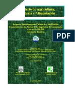 Memoria técnica_clasificación de suelos guatemala