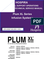 Plum XL - Service Manual