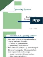 מערכות הפעלה- הרצאה 1 יחידה ב | Introduction