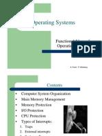 מערכות הפעלה- הרצאה 2 יחידה א | Storage Structure