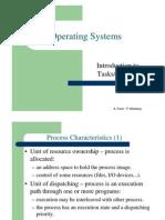 מערכות הפעלה- הרצאה 3 יחידה ג | Process
