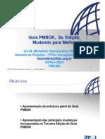 PMBOKThirdEdition - Algumas informações
