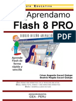 Libro Macromedia Flash Parte 1