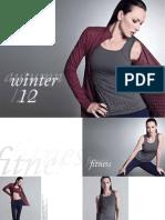 Catalogo+P1 Winter+2012