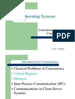 מערכות הפעלה- הרצאה 5 יחידה ב | Concurrency