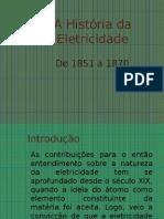 (LibreOffice) A História da Eletricidade - 1851 a 1870