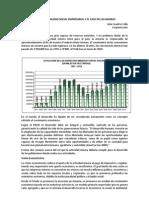 Comunidades, Minería y su rol en el DLS (JCF)