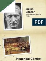 12A Caesar - Historical Context