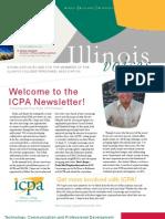 ICPA Newsletter 2