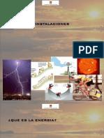 Ins. Eletricas - Introduccion