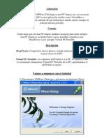 Tutorial Hacer Poratables Vmware