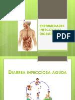 Infecciones Gastrointestinales