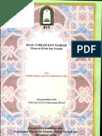 Id Haji Umrah Dan Ziarah Menurut Kitab Dan Sunnah