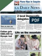 PDN Clallam County Edition, 9/3/12
