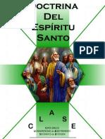 2455 Doctrina Del Espiritu Santo
