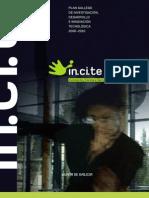 Plan Gallego de I+D+I 2006-010