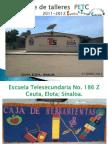 Escuela Telesecundaria No