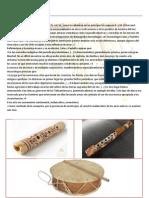 Musica Inca