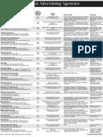 Ab Ad Agencies List 07